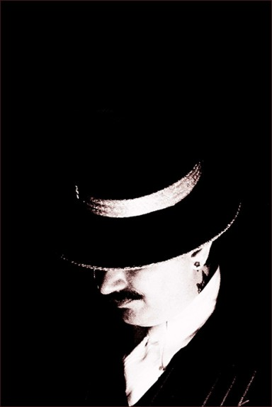 Afterhours Sleaze and Dignity book image 14-A Soho noir-A Soho of the mind