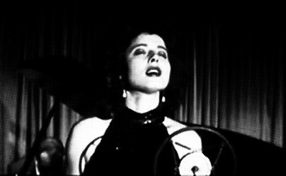 Blue Velvet-Isabella Rossellini-David Lynch-Slow Club scenes-Afterhours Sleaze and Dignity
