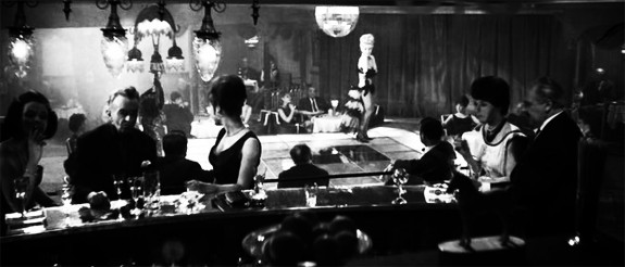 Das Phantom Von Soho-1964-Afterhours Sleaze and Dignity