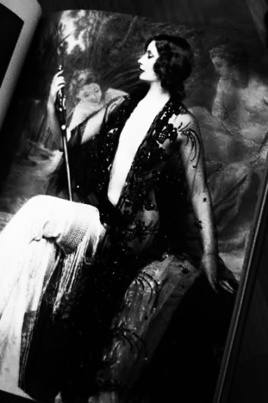 Jazz Age Beauties-Alfred Cheney Johnston book-Afterhours Sleaze and Dignity-2