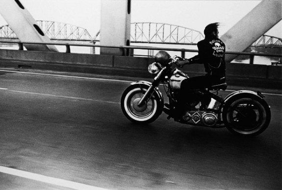 Danny Lyon-The Bikeriders-Aperture-Chronicle books-Afterhours Sleaze and Dignity-3