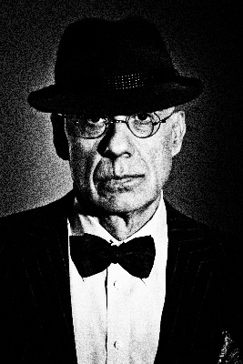 James Ellroy-American Tabloid-LA Confidential-noir-imaginative time travel-Afterhours Sleaze and Dignity