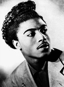 Little Richard-Richard Wayne Penniman-1950-Afterhours Sleaze and Dignity