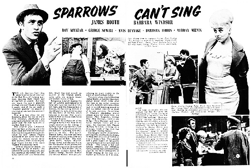 Sparrows Cant Sing-Barbara Windsor-James Booth-1963-Afterhours Sleaze and Dignity-4