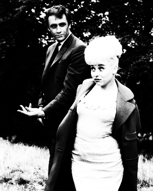 Sparrows Cant Sing-Barbara Windsor-James Booth-1963-Afterhours Sleaze and Dignity