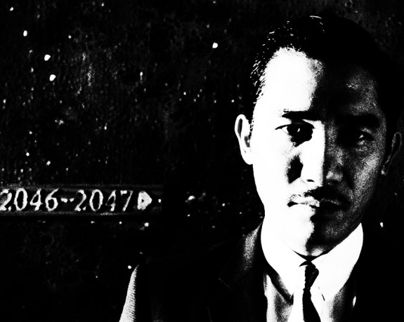Wong Kar Wai-In The Mood For Love-2046-Days Of Being Wild-neo noir-Tony Leung-Afterhours Sleaze and Dignity