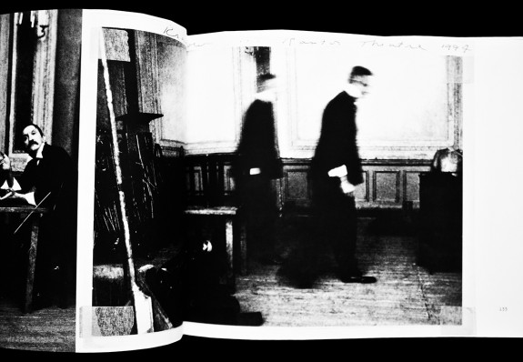 Deborah Turbeville-Past Imperfect-Steidl books-Afterhours Sleaze and Dignity-4