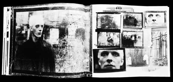 Deborah Turbeville-Past Imperfect-Steidl books-Afterhours Sleaze and Dignity