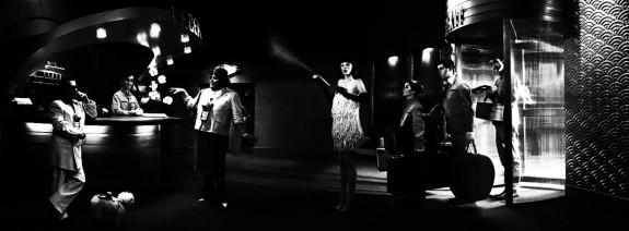 Eugenio Recuenco-Revue-teNeues Verlag-Afterhours Sleaze and Dignity-2