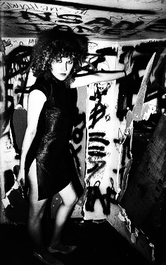 Jim Jocoy-We're Desparate-The Cramps-Poison Ivy-powerhouse books-Afterhours Sleaze and Dignity
