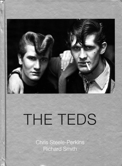 The Teds-Chris Steele-Perkins-Richard Smith-Dewi Lewis Publishing-Afterhours Sleaze and Dignity