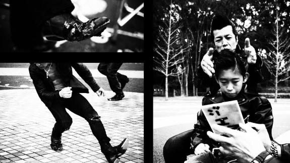 Tokyo Rockabilly Club-Noriko Takasugi-The Quaterly Magazine-Afterhours Sleaze and Dignity-2