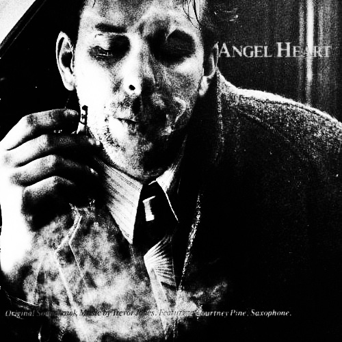 Angel Heart-film-1987-soundtrack-Courtney Pine