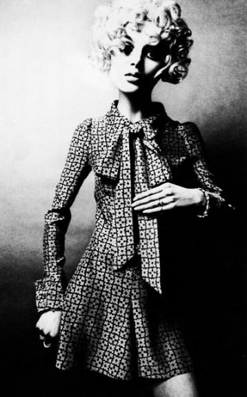 Biba catalogue-Madeline Smith-3