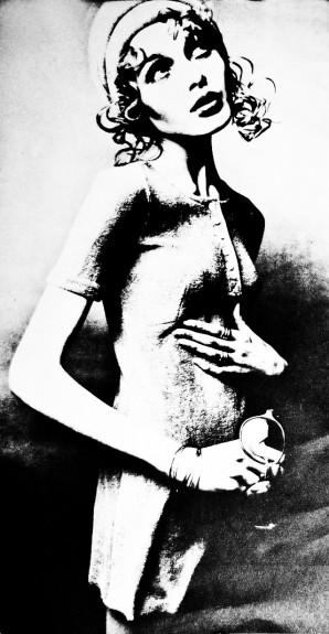 Biba catalogue-Madeline Smith-4