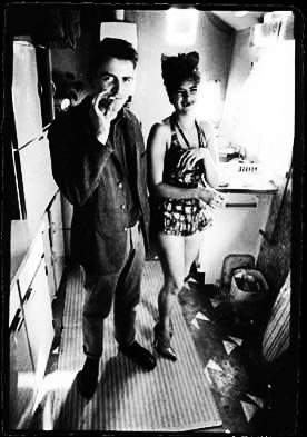 Eugene Doyen-Billy Childish-Tracey Emin-Medway Scene-1982-1986
