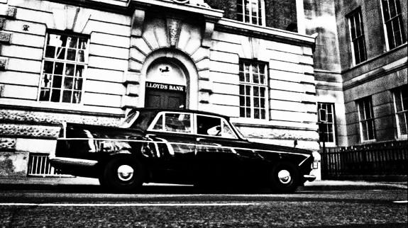 The Bank Job-2008-Saffron Burroughs-Ian La Frenais-Dick Clement-other car