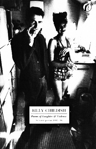 Billy Childish-Poems Of Laughter