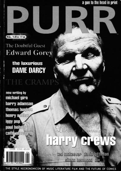 0008-Purr-Magazine-Harry-Crews-Afterhours-Sleaze-and-Dignity1