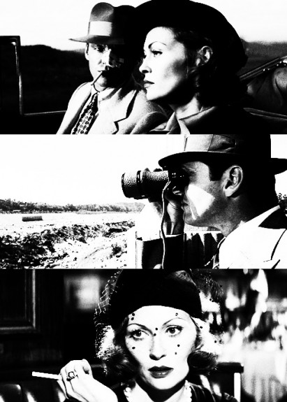 Chinatown-1974-Roman Polanski-Jack Nicholson-Faye Dunaway-neo noir-Afterhour Sleaze and Dignity