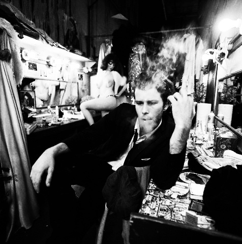 Tom Waits-Small Change-Elvira-Afterhours Sleaze and Dignity-out take 2
