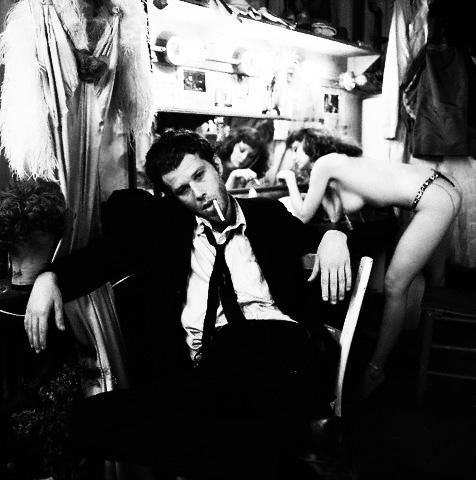 Tom Waits-Small Change-Elvira-Afterhours Sleaze and Dignity-out take-2