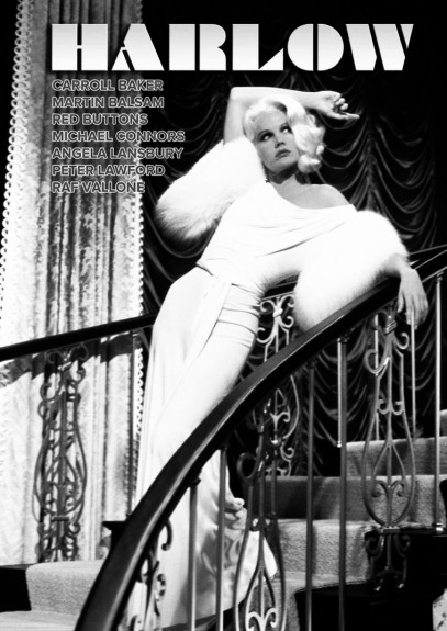 Harlow-1965 film Carroll Baker-Afterhours Sleaze and Dignity-4