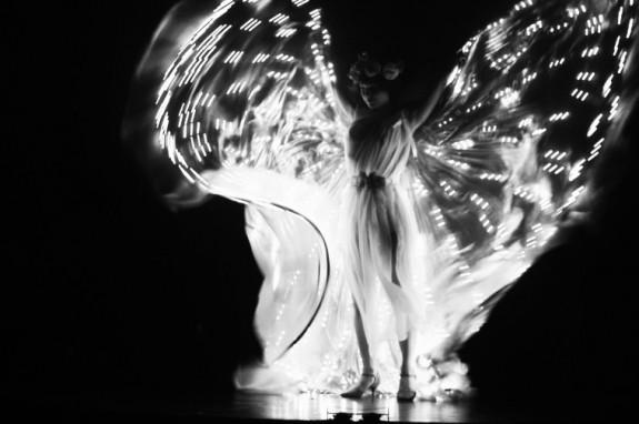 Vicky Butterfly-photograph by Mat Ricardo