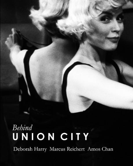 Behind Union City-Deborah Harry-Marcus Reichert-Amos Chan-neo noir-Zigguart-Afterhours Sleaze and Dignity