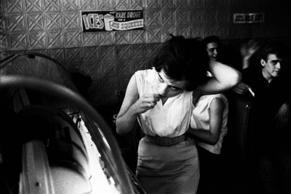 Bruce Davidson-Brooklyn Gang-photography book-1959-Twin Palms publishing-Afterhours Sleaze and Dignity-4