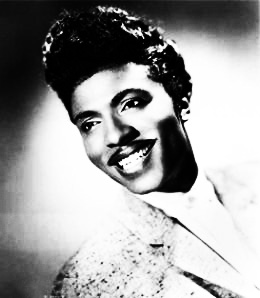 Little Richard-Richard Wayne Penniman-1950s-Afterhours Sleaze and Dignity-4