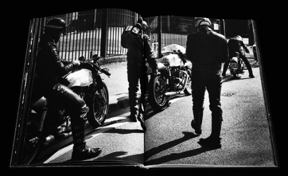 Horst Friedrichs-Or Glory-21st Century Rockers-Prestel books-Lewis Leathers-photography book-Afterhours Sleaze and Dignity-b