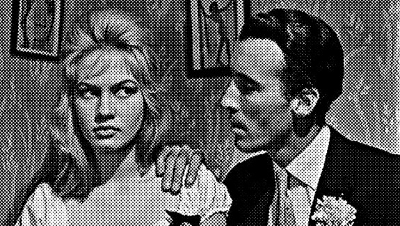 Beat Girl-BFI Flipside-Gillian Hills-Christopher Lee-Afterhours Sleaze and Dignity